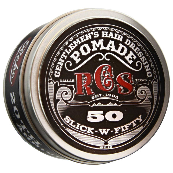 RCS 50 Slick-W-Fifty