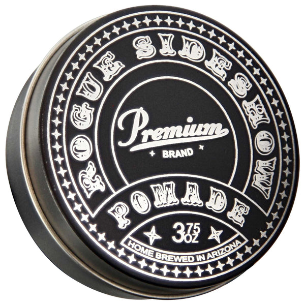 Rogue Sideshow Heavy Pomade