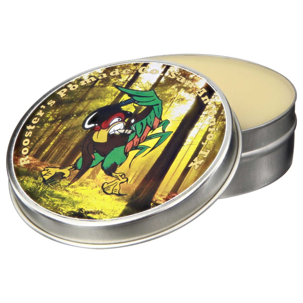 Rooster's Lumberjack Special Pomade Open