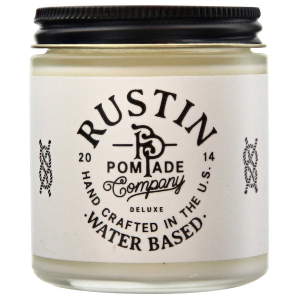 Rustin Deluxe Water Based Pomade