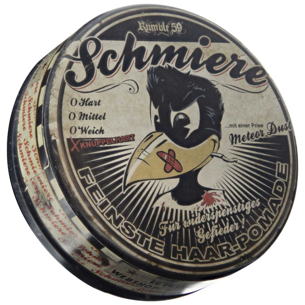 Schmiere Rock Hard Hold Pomade