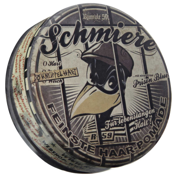 Schmiere Special Edition Rock Hard Pomade