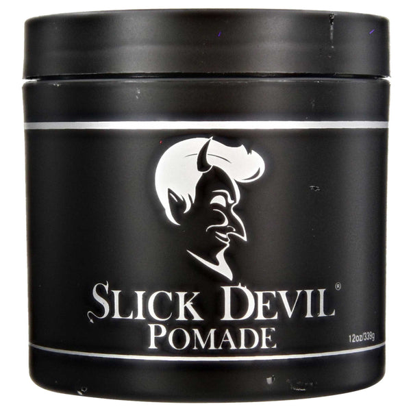 Slick Devil Pomade 12 oz