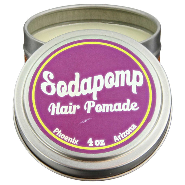 Soda Pomp Pomade Nu Grape
