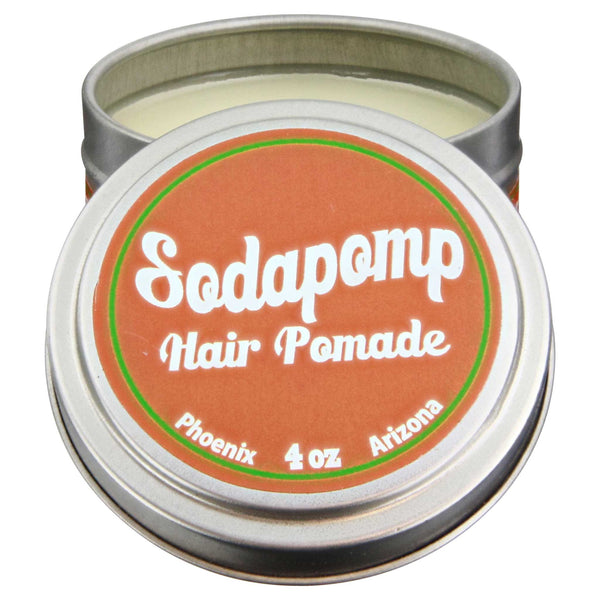Soda Pomp Pomade Orange Crush