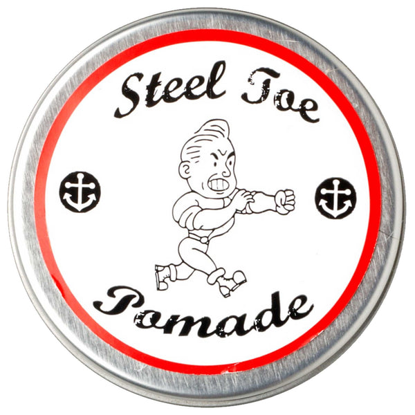 Steel Toe Pomade