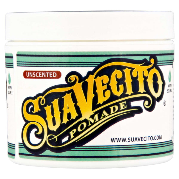 Suavecito Original Hold Pomade Unscented