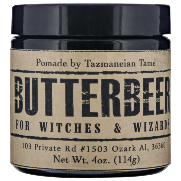 Butter Beer Pomade
