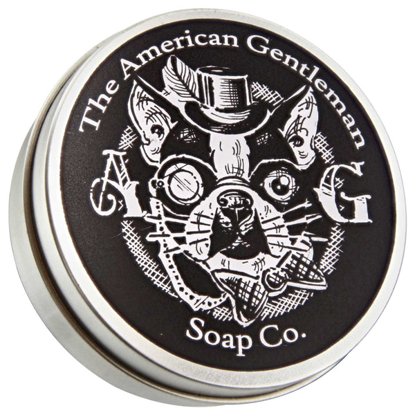 American Gentleman Soap Co. Washable Pomade