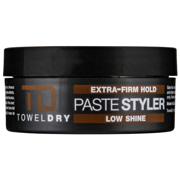 TowelDry Paste Styler Pomade