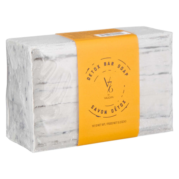 V76 Detox Bar Soap for cleaning your skin