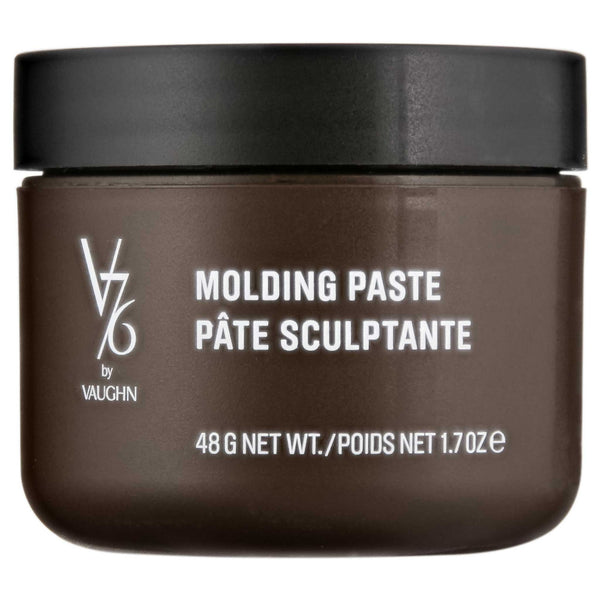 V76 Molding Paste for all types of hair styles and types