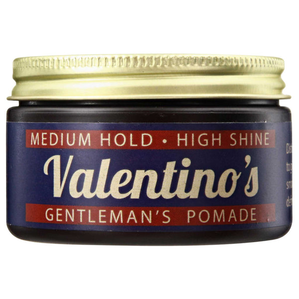 Valentino's Medium Hold Pomade