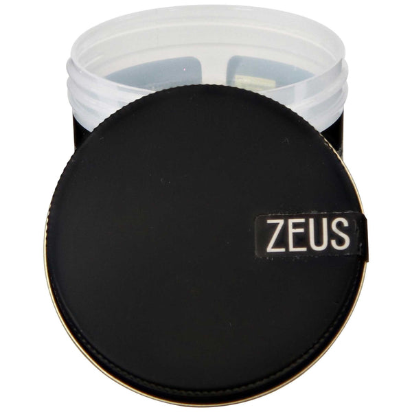 Zeus Original Pomade Open