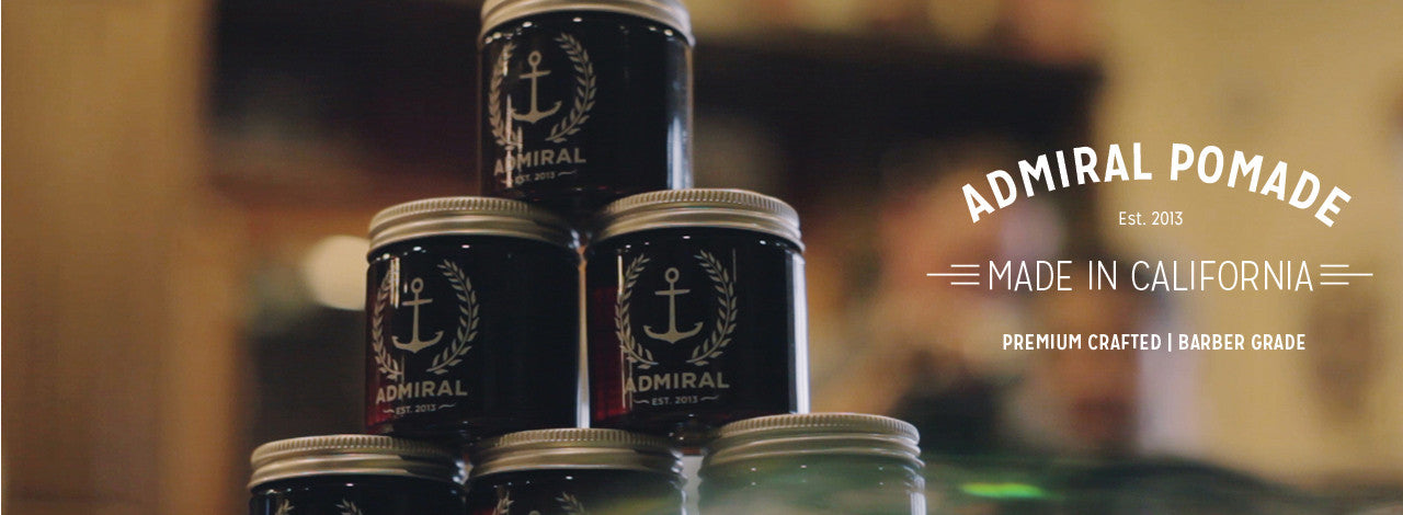 Mr Pomade S Shop Of Hair Pomades Amp Barber Shave Products