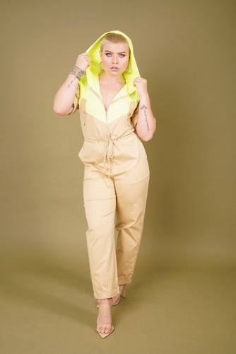 LimeLight Jumpsuit