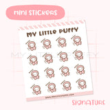 Great Puffy Planner Sticker