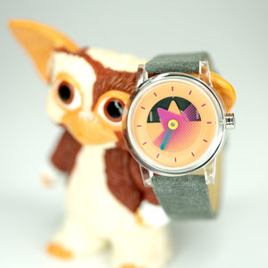 So Labs Layer 1.3 One Series Watch Watches Salmon Fandango Gizmo Gremlins