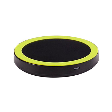 Wireless Charger With Qi Charging Cable USB Adapter For Apple iPhones Huawei XiaoMi Phones - the-american-pandaa