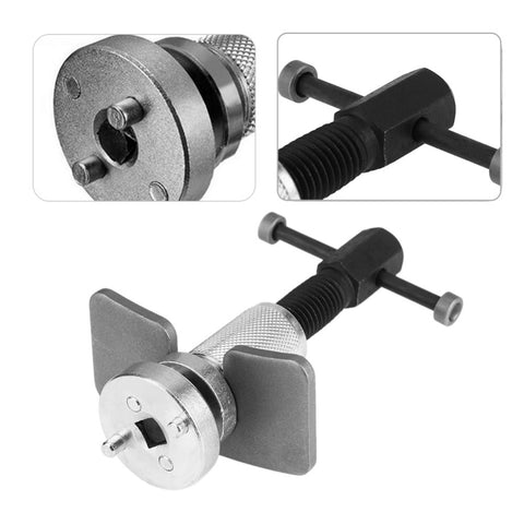Car Auto Disc Brake Pad Caliper Separator Replacement Piston Rewind Hand Tool - the-american-pandaa