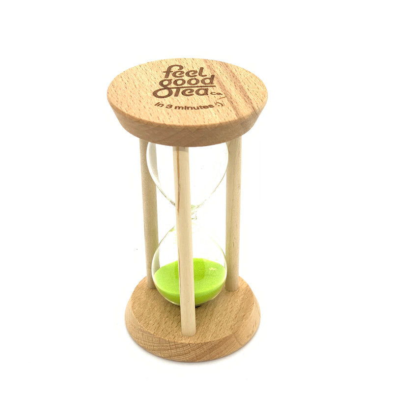 3-minute Tea Timer (Green)