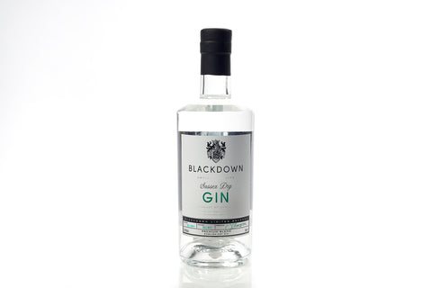 Sussex Dry Gin & Silver Birch Vermouth Twin Pack
