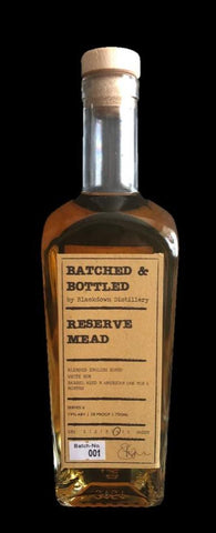 Bottled & Batched | Reserve Mead 70cl