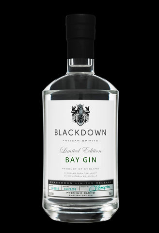 Blackdown Bay Gin