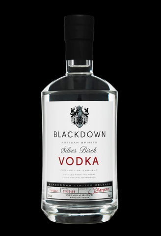Blackdown Silver Birch Vodka