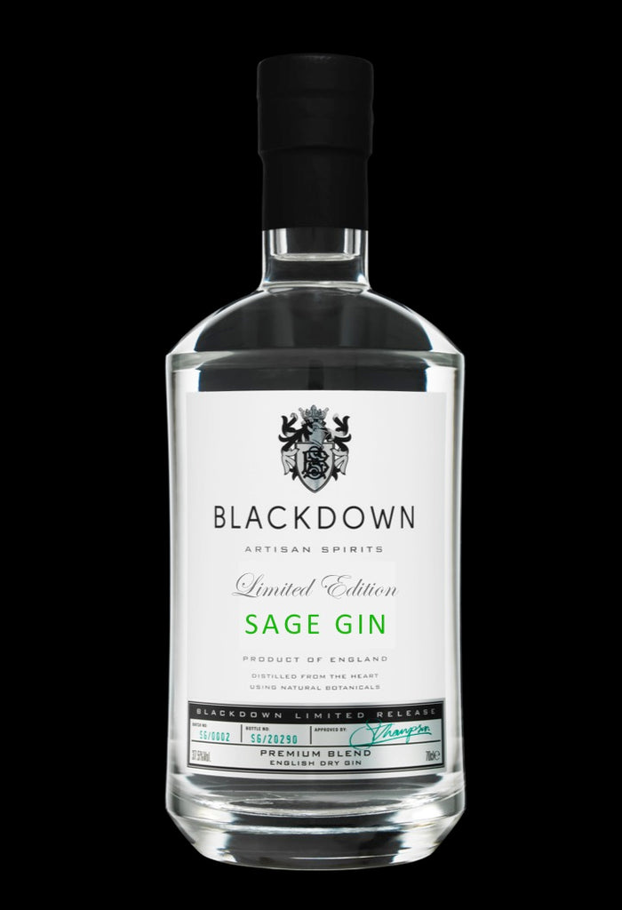 Blackdown Sage Gin