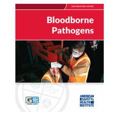 ASHI Bloodborne Pathogens Program Instructor Materials (G2015 Version)
