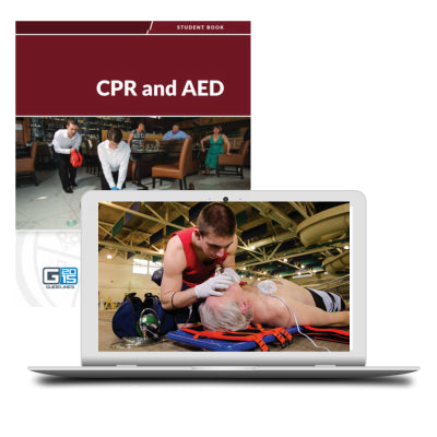 ASHI CPR/AED Blended Learning Course Materials (G2015 Version)