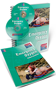 ASHI Emergency Oxygen Program Package Instructor Materials (G2010 Version)