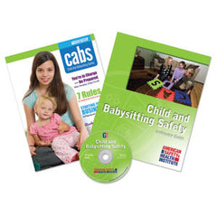 ASHI Child and Babysitting Safety Instructor Materials (G2010 Version)