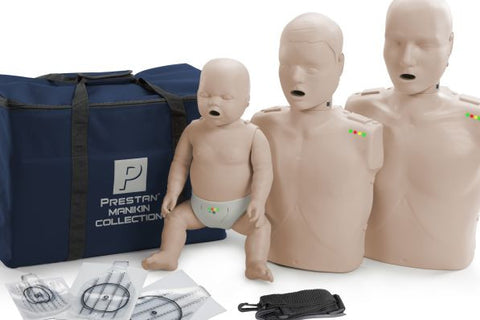 Prestan Professional Manikin Collection