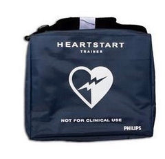 Philips HeartStart Onsite AED Trainer Replacment Carrying Case