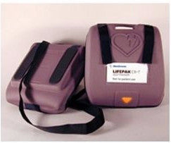 Medtronic LIFEPAK CR Plus AED Replacment  Carrying Case