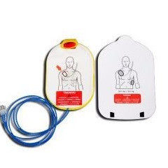 Philips HeartStart OnSite Replacement Adult Training Pads for Smart Pads Cartridge