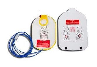 Philips HeartStart OnSite Replacement Infant/Child Training Pads for Smart Pads Cartridge