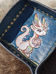 Smol Dragon Dice Tray
