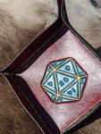 D20 Dice/Valet Tray