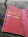 One of a Kind: Monster Hunter Inspired Nergigante Long Wallet