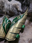 Bracers of the High Elf