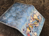 One of a Kind Koi Field Notes Journal