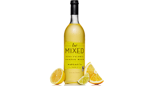 Be-Mix Product Photo