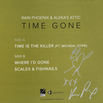 "Signed Time Gone 10"" Limited First Edition Vinyl"