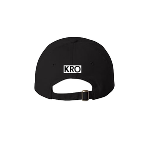 The Kro Classic Embroidered Hat