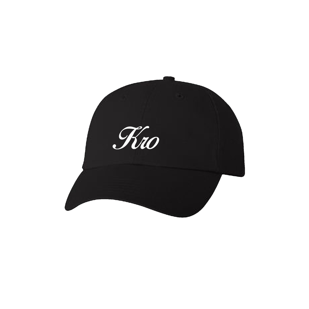 The Kroney Limited Edition Kro Launch Hat