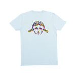 Book of Law Blue T-Shirt