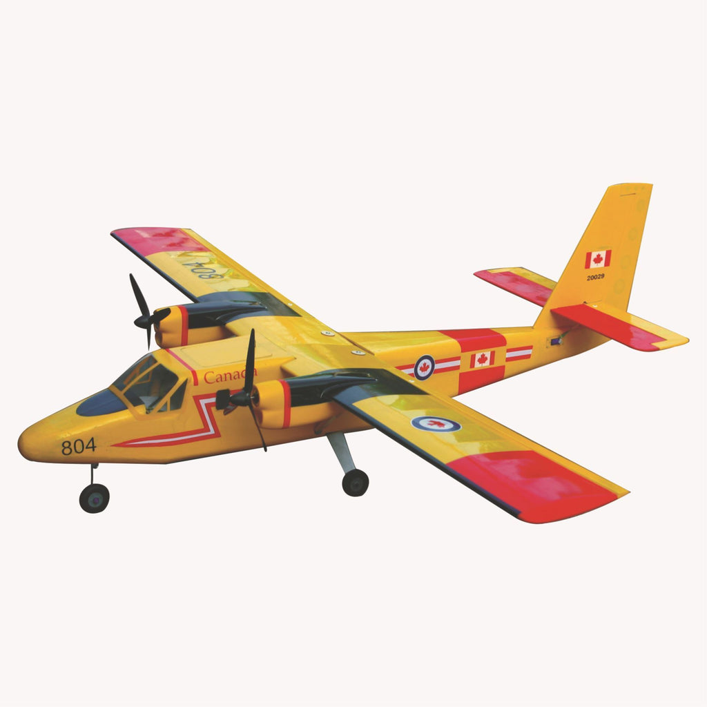 "VMAR DHC-6 Twin Otter EP ARF Kit (60.5"" Wingspan)"